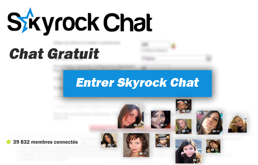 skyrock-chat